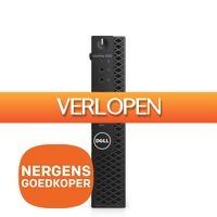 Centralpoint: Dell OptiPlex 3050 i3 4GB 128GB