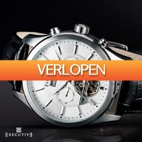 Watch2day.nl: Executive  EX-1016 Tuxedo Automatics