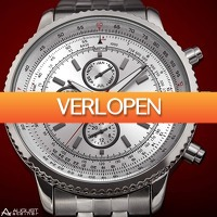 Watch2Day.nl 2: August Steiner AS8162 Multifunctionals