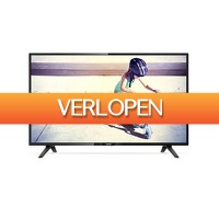 Hificorner.nl: Philips 39PHS4112 HD LED-TV