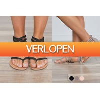 VoucherVandaag.nl: Strap sandalen