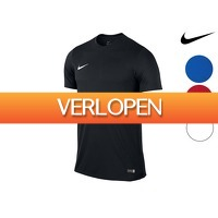iBOOD.be: Nike Park VI SS Jersey