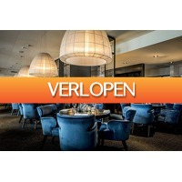 Cheap.nl: 2 of 3 dagen 4*-Van der Valk Hotel Brabant