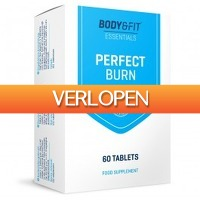 BodyenFitshop.nl: Perfect Burn pillen