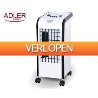 Telegraaf Aanbiedingen: Adler 3-in-1 aircooler
