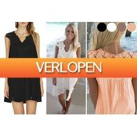 VoucherVandaag.nl: Lace jurk