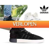 1DayFly: Adidas tubular sneakers voor dames & heren