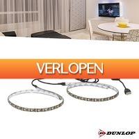 Wilpe.com - Elektra: Grundig USB TV LED-strip