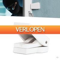 Wilpe.com - Home & Living: Window security raam snapper