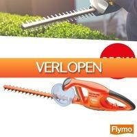 Wilpe.com - Outdoor: Flymo EasiCut elektrische heggenschaar