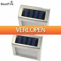 MyXLshop.nl: LED Lamp Solar Verlichting Zonne-Energie met Bewegingssensor