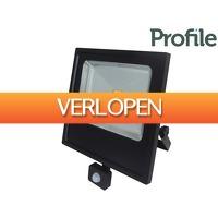 iBOOD DIY: Profile 50 Watt LED-straler