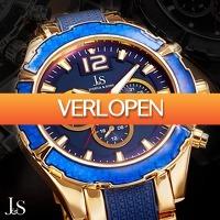 Watch2Day.nl 2: Joshua & Sons XL multifunctionals JS98