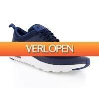 Avantisport.nl: Nike Air Max Thea TXT dames sneaker