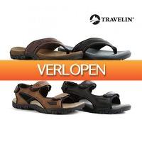 Koopjedeal.nl 1: Travelin slippers en sandalen