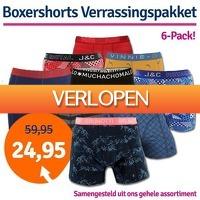 1dagactie.nl: Boxershorts verrassingspakket