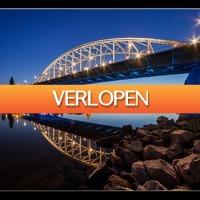 ZoWeg.nl: 3 dagen Arnhem + diner
