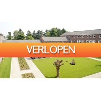 Cheap.nl: Verblijf 3 dagen in Deurne