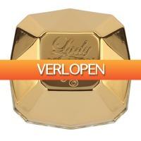 Bol.com: Tot 60% korting op parfum