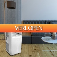 Koopjedeal.nl 2: Camry 3-in-1 airco