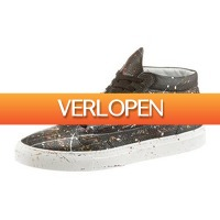 Brandeal.nl Trendy: NoClaim sneaker
