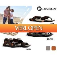 1DayFly Outdoor: Travelin' slippers en sandalen