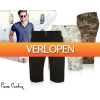 1DayFly Sale: Pierre Cardin shorts