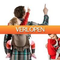 Multismart.nl: Babydrager 6-in-1