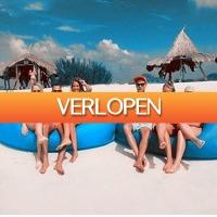 HelloSpecial.com: Veiling: Opblaasbare Zitzak