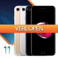 Euroknaller.nl: Apple iPhone 7 (A-Grade)