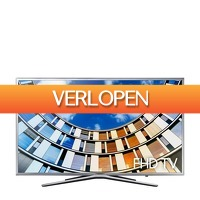 Wehkamp Dagdeal: Samsung LED-TV