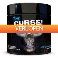 BodyenFitshop.nl: The Curse pre-workout