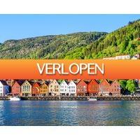 Travelbird: Fascinerend Oslo & Bergen