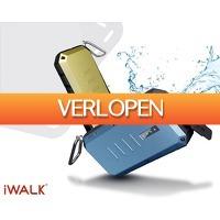 1DayFly Tech: iWalk Spartan outdoor powerbank