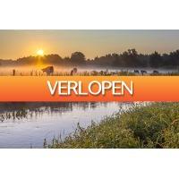 Cheap.nl: 3 dagen Twente incl. diner en fietshuur