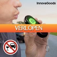 TipTopDeal.nl: InnovaGoods digitale alcoholmeter