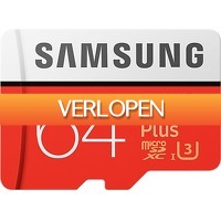 Bol.com: Samsung Micro SD-kaarten