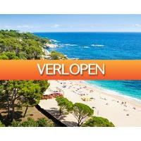 Travelbird: Vakantie Costa de Barcelona