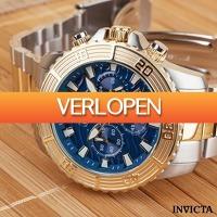 Watch2Day.nl 2: Invicta Pro Divers 24000 horloge