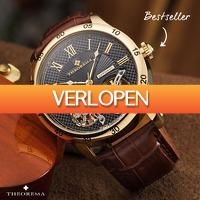 Watch2Day.nl 2: Theorema Dubai Automatics