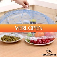 Gadgetsgift.nl: Food cover