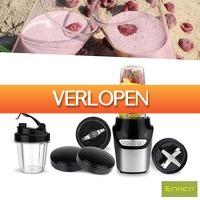 Wilpe.com - Home & Living: Enrico Nutrition Extractor blender