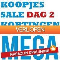 Uitbieden.nl: SALE WEEK dag 2