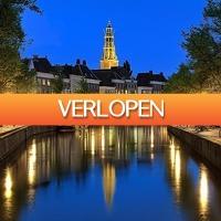 ZoWeg.nl: 4 dagen 4* van der Valk Groningen