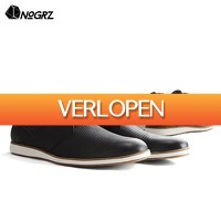 Elkedagietsleuks HomeandLive: NoGRZ schoenen