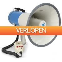 MaxiAxi.com: Vonyx MEG055 megafoon