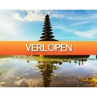 Travelbird: Eilandhoppen Indonesie
