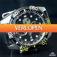 Watch2Day.nl 2: Orient Sporty Chronographs