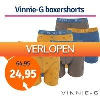1dagactie.nl: Vinnie-G Wakeboard boxershorts