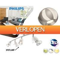 1DayFly Lifestyle: Elegante Philips lampen